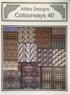 Colourways 40 Collection, Machine Knitting