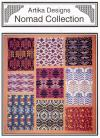 Nomad Collection, Machine Knitting
