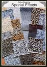 Special Effects Collection - Animal Prints, Machine Knitting
