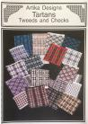 Tartans Tweeds and Checks Collection, Machine Knitting