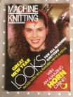 Machine Knitting Monthly magazine - January 1989