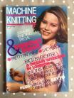 Machine Knitting Monthly magazine - August 1989
