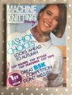 Machine Knitting Monthly magazine - September 1989