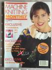 Machine Knitting Monthly magazine - December 1992