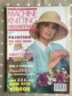Machine Knitting Monthly magazine - April 1993