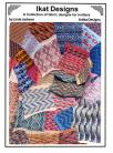 Ikat Designs Collection, Machine Knitting