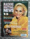 Machine Knitting News magazine - December 1997
